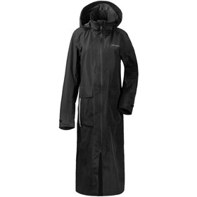 DIDRIKSONS Nadja Coat Women, black